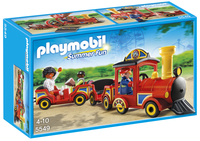Playmobil Summer Fun 5549 Train pour enfants