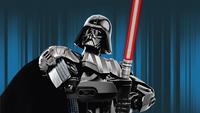 LEGO Star Wars 75111 Darth Vader-Afbeelding 1