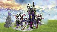LEGO Elves 41180 Le château des ombres de Ragana-Image 1