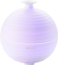 Medisana diffuseur de parfum AD620-Côté gauche