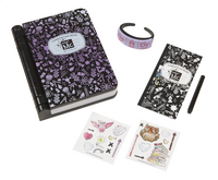 Speelset Project Mc² A.D.I.S.N. Journal FR-commercieel beeld