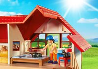 Playmobil Country 6120 Grande ferme-Image 2