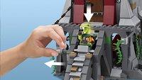 LEGO Ninjago 70594 Belegering van de vuurtoren-Afbeelding 4