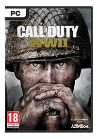 PC Call of Duty: WWII  ENG/FR