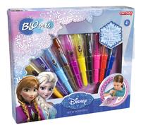 Lansay BLOpens Disney La Reine des Neiges Set d'activités-Avant