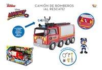 IMC Toys Mickey Mouse Le camion pompier-Détail de l'article