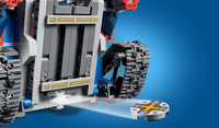 LEGO Nexo Knights 70317 Le Fortrex-Image 2