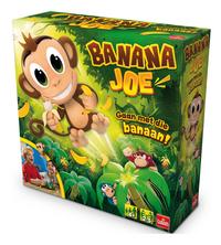 Banana Joe-Rechterzijde
