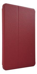 Case Logic Foliocover Snapview 2.0 Case iPad iPad 9.7/ rood-Linkerzijde