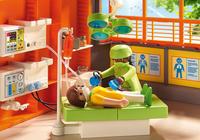 PLAYMOBIL City Life 6657 Compleet ingericht kinderziekenhuis-Afbeelding 3