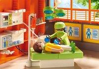 PLAYMOBIL City Life 6657 Hôpital pédiatrique aménagé-Image 3