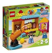 LEGO DUPLO 10839 Schiettent