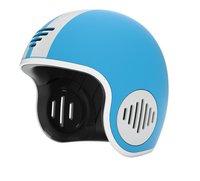 Chillafish casque vélo pour enfant Bobbi bleu-commercieel beeld
