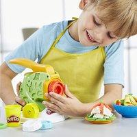 Play-Doh Kitchen Creations La fabrique à pâtes-Image 4