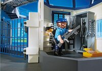 PLAYMOBIL City Action 6919 Commissariat de police avec prison-Image 4