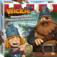 Vic le Viking - La force & l'ingéniosité-Avant