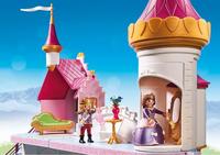 PLAYMOBIL Princess 6849 Koninklijk Slot-Afbeelding 4