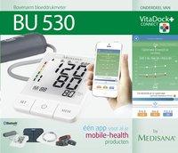 Medisana Tensiomètre BU 530 Connect-Image 4
