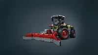 LEGO Technic 42054 Claas Xerion 5000 Trac VC-Afbeelding 1