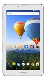 Archos tablet 70 Xenon Color Wi-Fi + 3G 7' 8 GB zilver