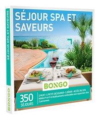 Bongo Séjour Spa et Saveurs-Côté gauche