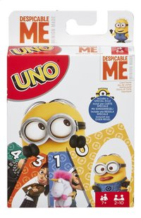 UNO Despicable Me 3