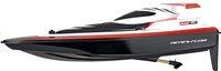Carrera raceboot RC 2,4 GHz rood-Linkerzijde
