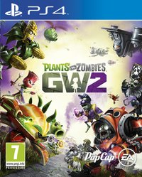 PS4 Plants vs Zombies: Garden Warfare 2 FR/ANG-Détail de l'article