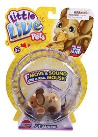 Robot Little Live Pets Lil' Mouse Crumbs-Avant