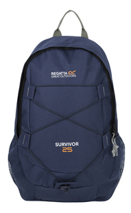 Regatta sac à dos de randonnée Survivor Hiking 25 l bleu-Avant