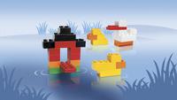 LEGO DUPLO 6176 Boîte de complément de luxe-Image 2
