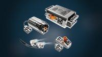 LEGO Service 8293 Power functies motorset-Afbeelding 2