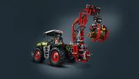 LEGO Technic 42054 Claas Xerion 5000 Trac VC-Afbeelding 2