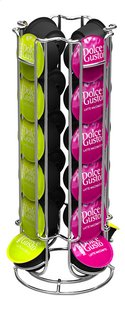 Capsulehouder Parco voor 24 Dolce Gusto-capsules
