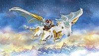 LEGO Elves 41179 Koninginnendraak redding-Afbeelding 2