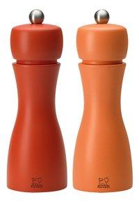 Peugeot Set van peper- en zoutmolen Tahiti Herfst Duo 15 cm