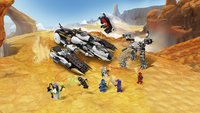 LEGO Ninjago 70595 Ultra stealth raider-Afbeelding 2