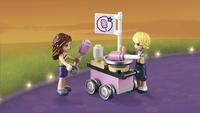 LEGO Friends 41133 Pretpark botsauto's-Afbeelding 2