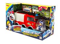 IMC Toys Mickey Mouse Le camion pompier-Côté droit