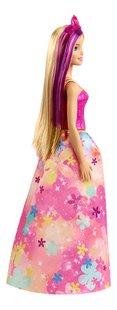 Barbie mannequinpop Dreamtopia Prinses met bloemetjesjurk-Achteraanzicht