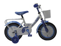 Volare kinderfiets Paisley 12' (95% afmontage)