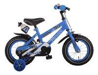 Yipeeh vélo pour enfants Super Bleu 12/-Côté gauche