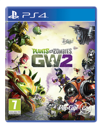 PS4 Plants vs Zombies: Garden Warfare 2 ENG/FR-Vooraanzicht