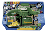 Set de jeu Thunderbirds Playset Thunderbird 2 + Thunderbird 4