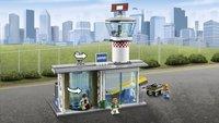 LEGO City 60104 Vliegveld passagiersterminal-Afbeelding 3