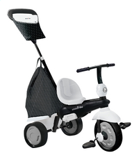 smarTrike tricycle 4 en 1 Glow noir-Détail de l'article
