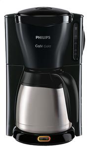 Philips Koffiezetapparaat Café Gaia HD7544/20-Vooraanzicht