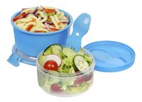 Sistema Lunchbox To Go Stack 0,965 l-Afbeelding 3