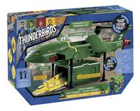 Set de jeu Thunderbirds Playset Thunderbird 2 + Thunderbird 4-Côté gauche