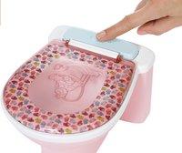 BABY born wc potje met geluidjes-Artikeldetail